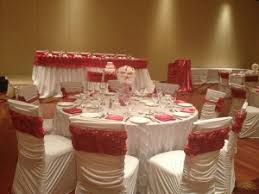 rosette chair covers fitted chair covers right choice linen