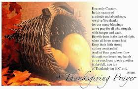 happy thanksgiving prayers to god happy thanksgiving 2017
