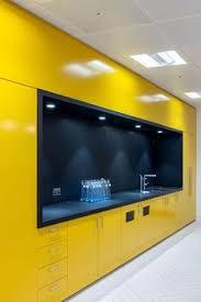 Office Kitchen Design Studio Guilherme Torres Designed The La House In Londrina Brazil