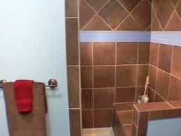 contemporary ideas diy shower tile majestic how to install tile in
