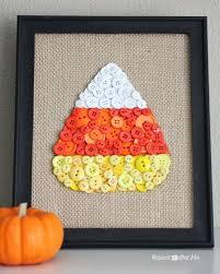 Halloween Home Decor Pinterest Best 25 Diy Fall Crafts Ideas On Pinterest Fall Decorations Diy