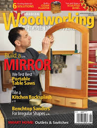 Canadian Woodworking Magazine by Covers Sell Blog Archive Re Design For Canadian Woodworking