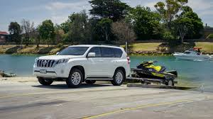 toyota prado 2016 toyota landcruiser prado vx review long term report two