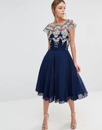 chi chi london plus dip hem prom dress with long sleeves burgundy
