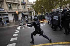 un calls on spain to probe catalonia independence referendum