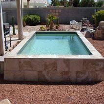 new great lakes in ground fiberglass pool by san juan best 25 above ground fiberglass pools ideas on diy in
