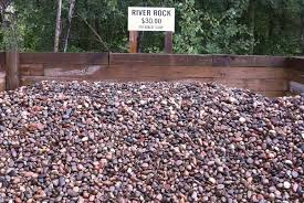 bark pictures types of landscaping stones of landscaped backyard