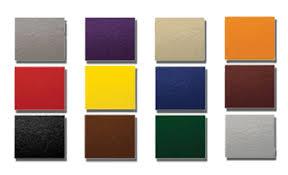 colors tints spray in bedliner colors scorpion coatings