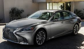 lexus used cars for sale by dealer 2018 lexus ls 500 for sale in your area cargurus