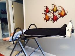 inversion table for lower back pain how to relieve sciatic nerve pain from a bulging disc the path to