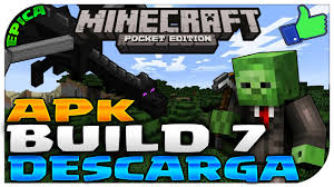 minecraft 7 0 apk descarga minecraft pe 0 14 0 build 7 apk descarga