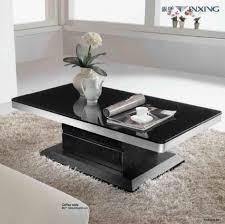 Hdviet by Coffee Table Contemporary Coffee Table Hdviet Modern Oval Glass