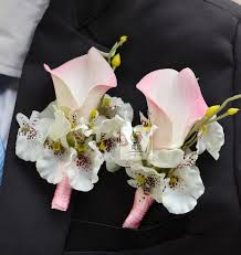 Wedding Boutonnieres Compare Prices On Purple Wedding Boutonnieres Online Shopping Buy