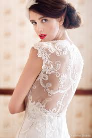 wedding gowns 2014 raimon bundó 2014 wedding dresses wedding inspirasi