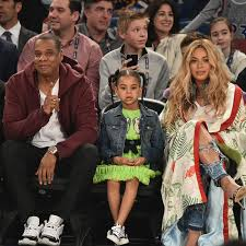 Seeking Song In Trailer Z Beyonce And Blue Appear In Family Feud Trailer