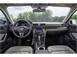 New Passat Interior 2014 Volkswagen Passat Pictures Dashboard U S News U0026 World Report