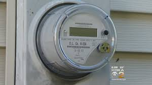 duquesne light pittsburgh pa electric bill spikes blamed on smart meters cbs pittsburgh