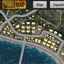 pubg interactive map interactive map for pubg pubattlegrounds