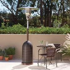 Table Top Gas Patio Heater Magnificent Gas Patio Heater In Gobi Dunelm 18 Zalifalcam Gas