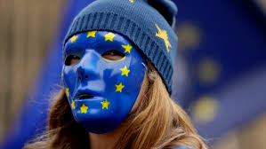Flag Of The European Union The De Lionization Of Neoliberalism An European Union Case Study