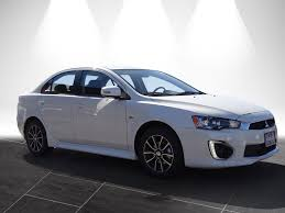 new 2017 mitsubishi lancer es 4dr car in new britain 12075