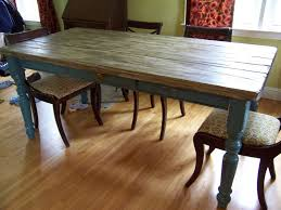 kitchen how to find a good farmhouse kitchen table round and