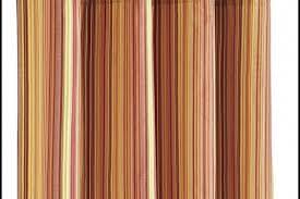 Burnt Orange Kitchen Curtains Decorating Burnt Orange Kitchen Curtains Decorating Black Out Kitchen