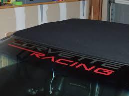 corvette racing stickers z06 corvette racing windshield decals corvetteforum chevrolet