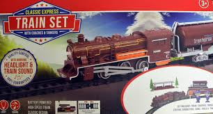 for children 2014 classic express set with