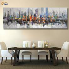 New York Style Home Decor Popular Modern Cityscapes Buy Cheap Modern Cityscapes Lots From