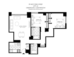 brownstone floor plans new york city no fee nyc apartments stellar management upper west side 70 west