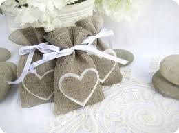 linen favor bags set of 120 wedding favor bags white rustic linen wedding favor