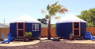 yurts camp coyoacan