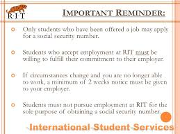 on u0026 off campus the dos and donts employment n ote the