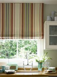 small window curtain ideas kitchen window wood valance ideas