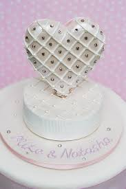 Heart Wedding Cake Heart Wedding Cake Toppers Chic Ideas And Inspirations Elasdress
