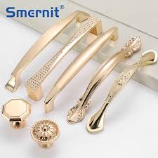 where to buy cheap cabinet pulls gold door handles wardrobe drawer pulls kitchen cabinet knobs and furniture handles cabinet handle zinc alloy handle