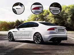 jaguar cars 2015 2015 jaguar xe gets rendered caught at the u0027ring