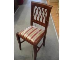 sedie classiche per sala da pranzo sedia in legno massello 盪 acquista sedie in legno massello