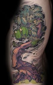 idea of olive tree tattoos golfian com