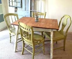 distressed kitchen table and chairs round rustic kitchen table for distressed round country kitchen