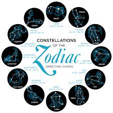 zodiac cards constellation cards chandler o leary