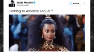 Vanessa Bell Calloway Naked - eddie murphy really is working on coming to america sequel tmz com