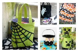 9 easy cool diy halloween treat bags for kids cool mom picks