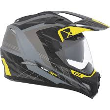motocross helmet with shield motocross helmets motorcycle helmets sears