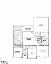 11 x 11 kitchen floor plans plan 1612 in prairie view american legend homes