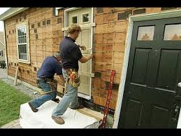 Exterior Door Install How To Install A Fiberglass Entry Door This House