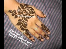 94 best mehndi designs video images on pinterest henna mehndi