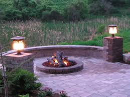 how to light a fire pit lighting a fire pit lighting ideas