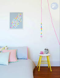 10 brilliantly bright neon kids rooms tinyme blog pastel coloured bedroom sparkles creativity in kids 10 brilliantly bright neon kids rooms tinyme